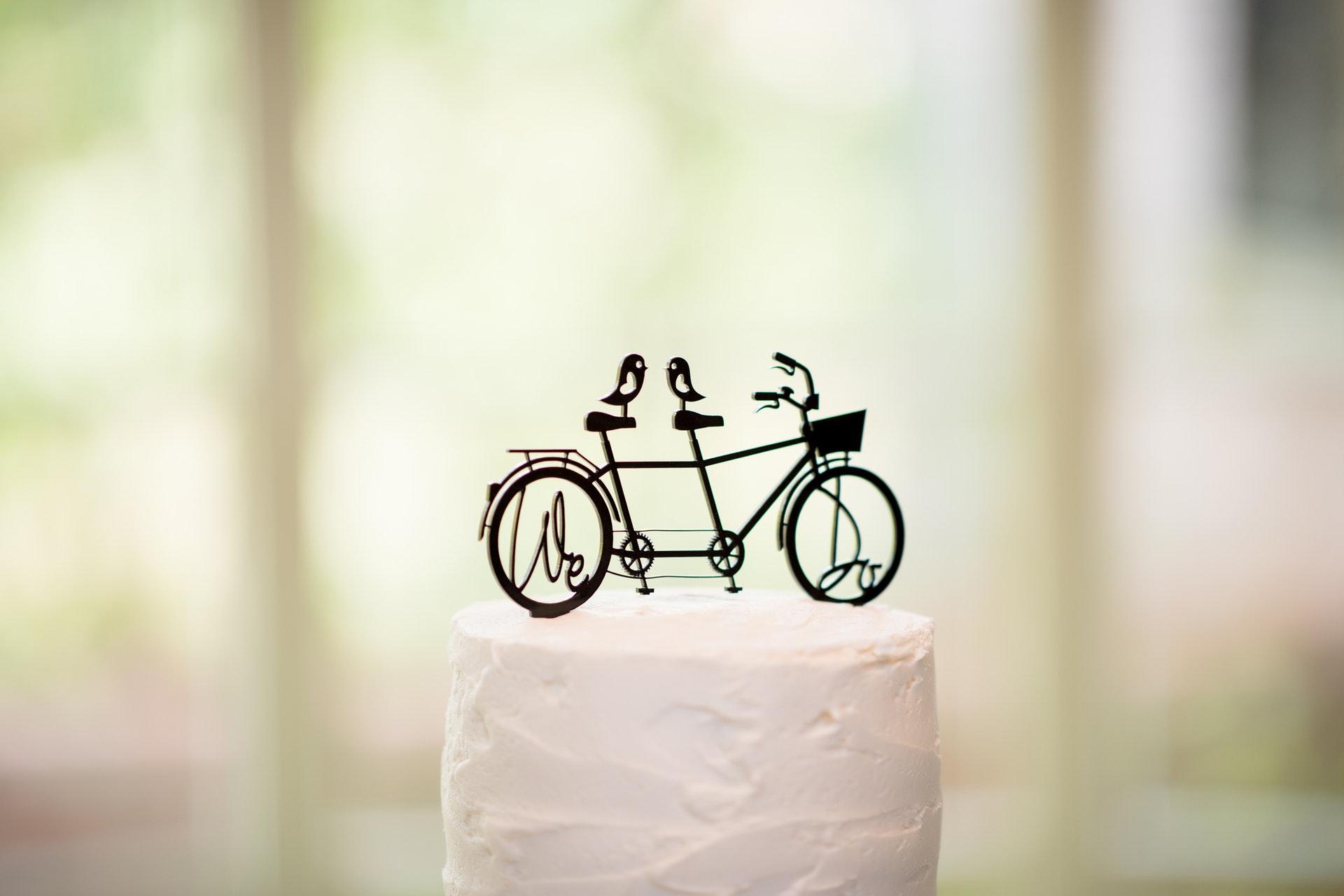 Fotografia de Casamento e Alimento