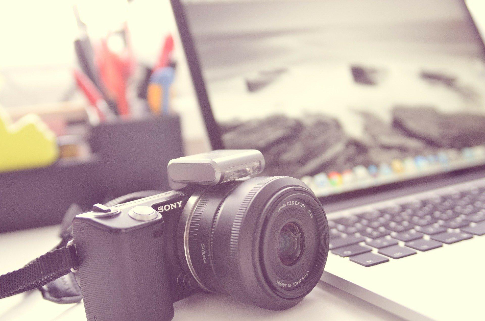 melhor aplicativo para fotografia